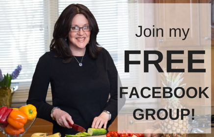 Join My FREE FB Group